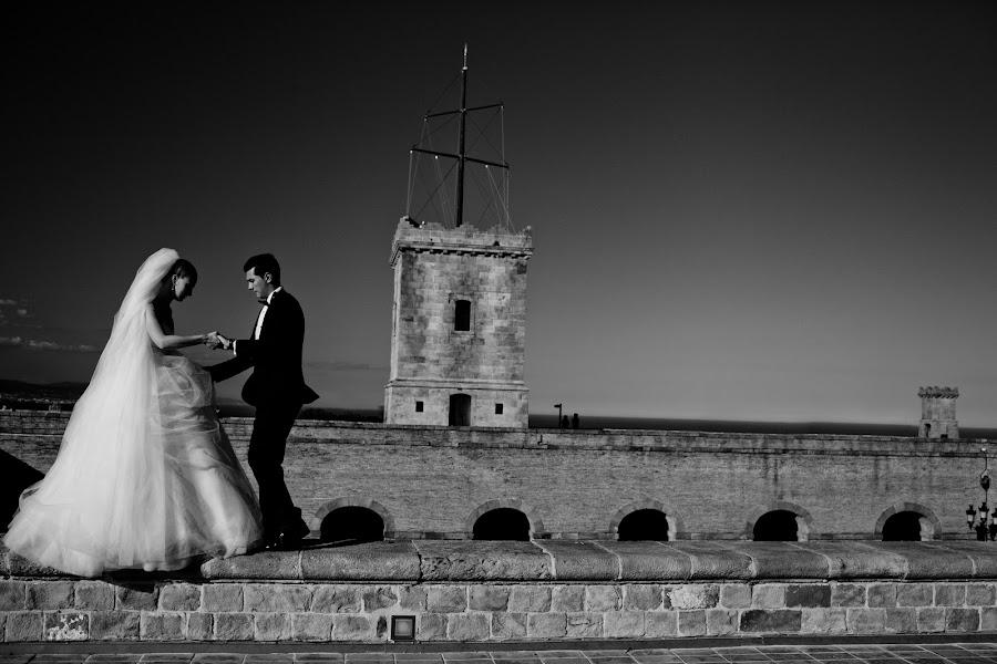 Wedding photographer George Stan (georgestan). Photo of 16.01.2014