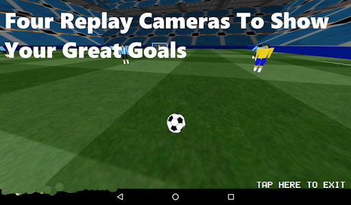 3D Soccer 1.64.9 screenshots 6