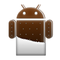 Ice Cream Sandwich CM7 Theme icon