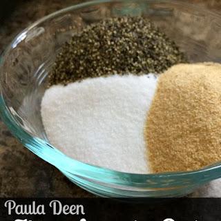 Paula Deen House Seasoning Recipe