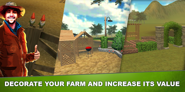 Farm&Fix Mobile MOD APK 0.9.5 5