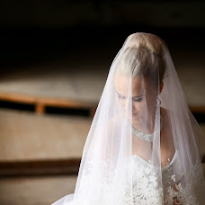 Wedding photographer Vladislav Vinnikov (Glass). Photo of 03.11.2014