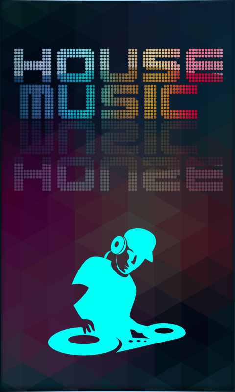 House music radio app android apps on google play for Play house music