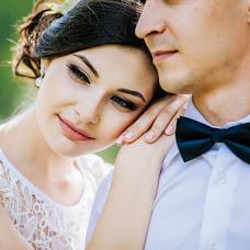 Wedding photographer Ekaterina Nagornova (Katrisha). Photo of 02.06.2016