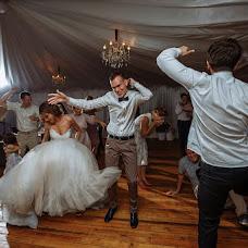 Wedding photographer Aleksey Lysov (alekss4907). Photo of 25.01.2018