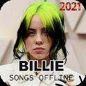 Billie Eilish Songs Offline icon