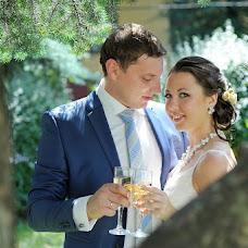 Wedding photographer Andrey Vilchik (vill01). Photo of 12.09.2014