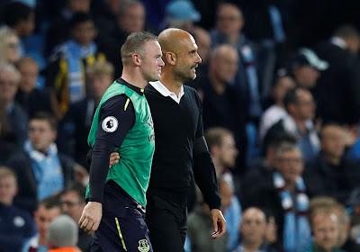 """Rooney admire Guardiola : """"Avec lui, on aurait tout gagné"""""""