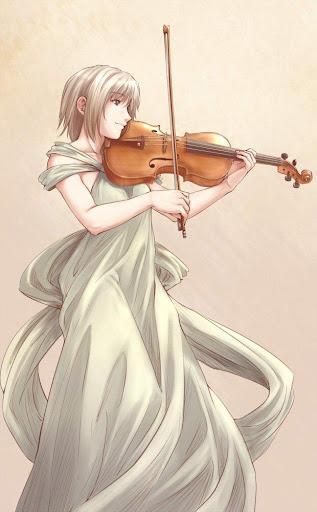 Play violin 2.1.0 screenshots 4
