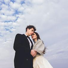 Wedding photographer Alina Evtushenko (AlinaEvtushenko). Photo of 12.04.2017
