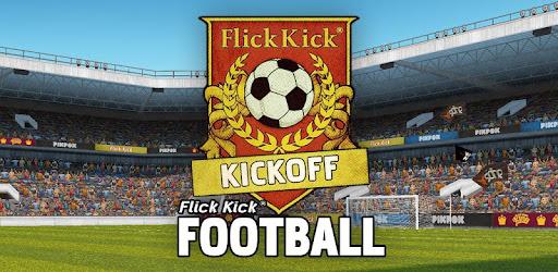 Flick Kick Football Kickoff - Apps on Google Play