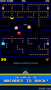 PAC MAN APK screenshot thumbnail 1