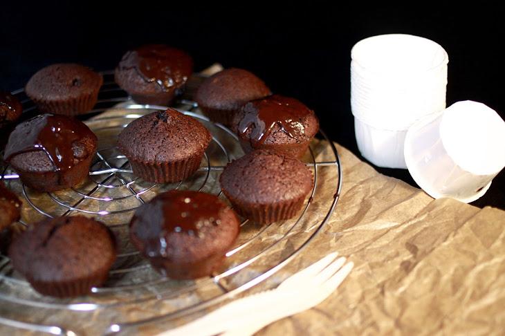 Christophe Felder'S Chocolate Muffins Recipe