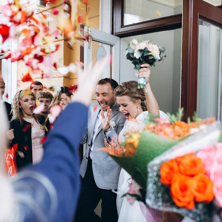 Wedding photographer Lada Terskova (telada). Photo of 11.12.2017