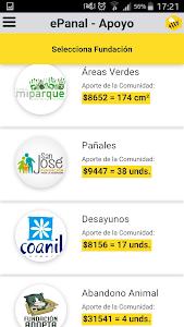 ePanal screenshot 3