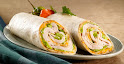 W6) Turkey Lover's Wrap