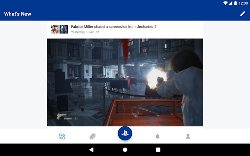 PlayStation App 18.12.0 screenshots 10
