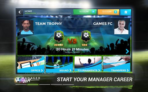 Football Management Ultra 2020 - Manager Game  screenshots 12