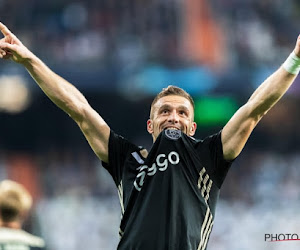 Une semaine après l'exploit, l'Ajax fait une opération en or dans la course au titre