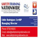 Safety Training Nationwide