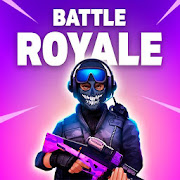 Battle Royale: FPS Shooter MOD APK 1.10.04 (Unlimited Money)