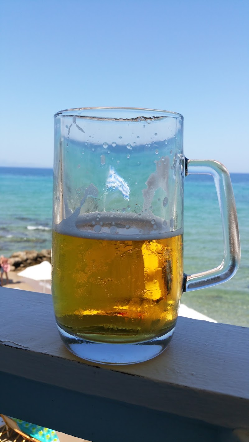 La Grecia in un bicchiere. di LV