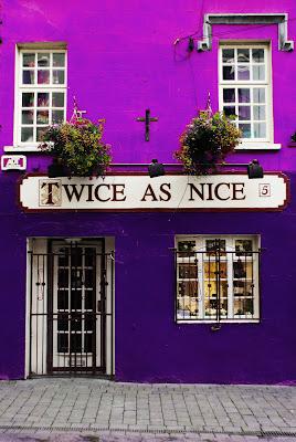 Twice as Nice di Anna Esposto