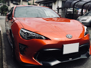 86 ZN6 GT・6MT・2017(H.29)年式のカスタム事例画像 Hiroki@ZN6さんの2018年08月10日11:14の投稿