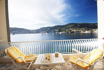appartement à Saint-Jean-Cap-Ferrat (06)