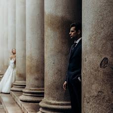 Wedding photographer Volodymyr Ivash (skilloVE). Photo of 17.12.2018
