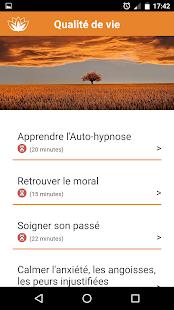 Hypnose en français - náhled
