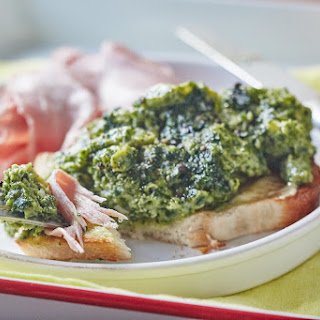 How To Make Green Eggs and Ham.