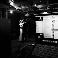 Wedding photographer Andrey Matrosov (AndyWed). Photo of 11.06.2018