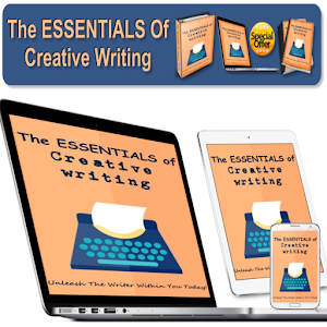 Creative writing apps for android