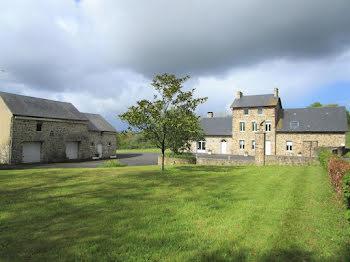 maison à Saint-Pierre-de-Coutances (50)