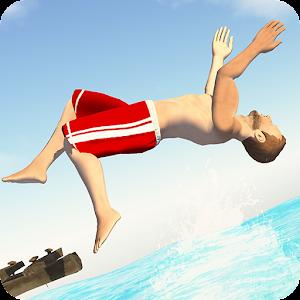 Flip Diving - Спортивные