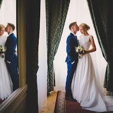 Wedding photographer Daina Diliautiene (DainaDi). Photo of 24.05.2018