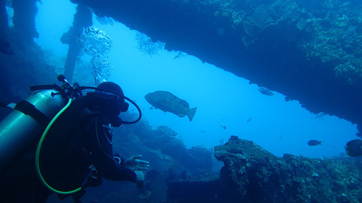 Liberty, Bali Indonesia (25 Best Dive Sites in the World to Put on Your Bucket List).