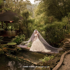 Wedding photographer Viloon Looi (aspirerstudio). Photo of 14.03.2017