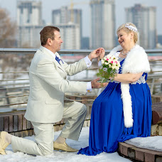 Wedding photographer Dmitriy Gayduk (Dima28). Photo of 06.04.2015