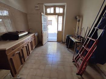 maison à Le Martinet (30)