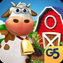 Farm Clan: Farm Life Adventure icon