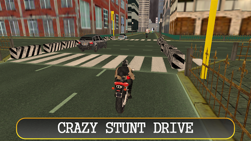Real Bike Racer: Battle Mania  screenshots 4