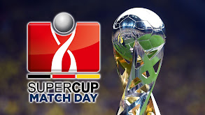 German Super Cup Match Day thumbnail