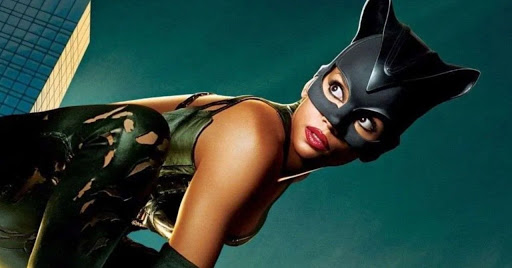 Catwoman Star Halle Berry Reveals Her Favorite Version of DC Character