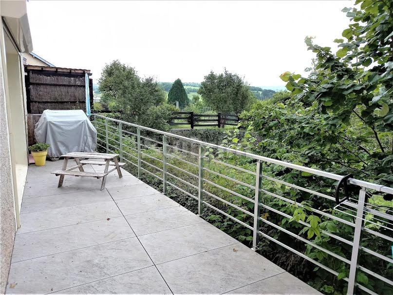 Vente maison 5 pièces 211 m² à Nozeroy (39250), 183 000 €