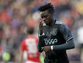Bertrand Traoré va rejoindre la Ligue 1