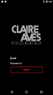 Claire Aves Fitness - náhled