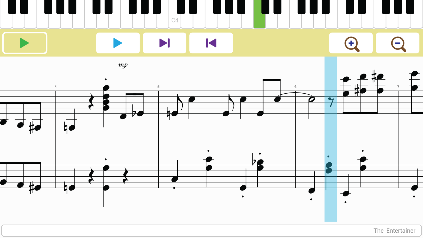 maestro music composer android apps on google play
