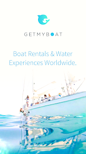 GetMyBoat: Boat Rentals & More- screenshot thumbnail